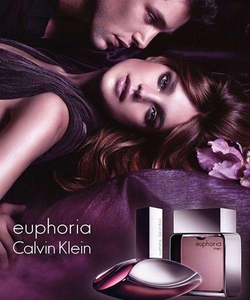 Calvin Klein Euphoria Edp 100 ML Kadın Parfümü