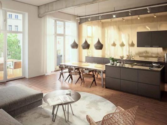 Die besten 25+ Wohnung scout Ideen auf Pinterest Kunst über das - interieur gestaltung wohung klein bilder