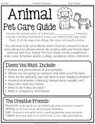 Pet Care Guide