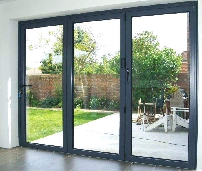 12 Foot Sliding Glass Door Foot Sliding Glass Door Large Size Of