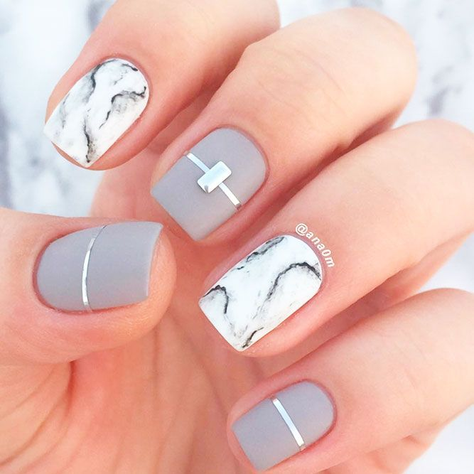 Nail Color Trend: Best 25+ Nail Trends Ideas On Pinterest