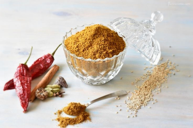 Homemade chole masala is a very fragrant & rich spice blend that will transform the run-of-the-mill Punjabi Chole recipe to the best one you have ever had.