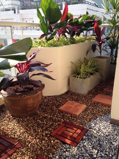 bangkok balcony gardens