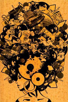 Japan Illustration Master – Marumiyan | The Design Inspiration