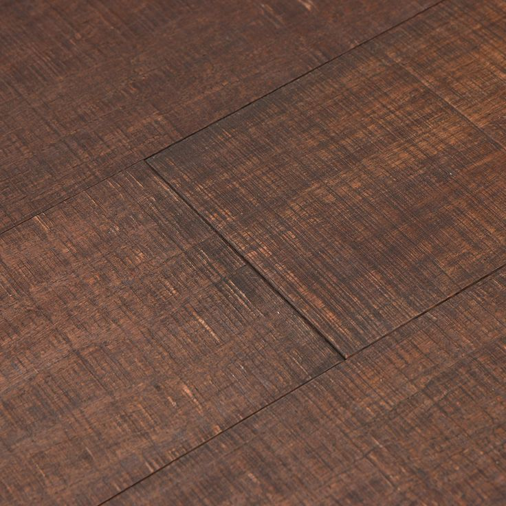 Cali Bamboo Fossilized 5 In Rustic Barnwood Bamboo Hardwood Flooring  (20.71 Sq Ft