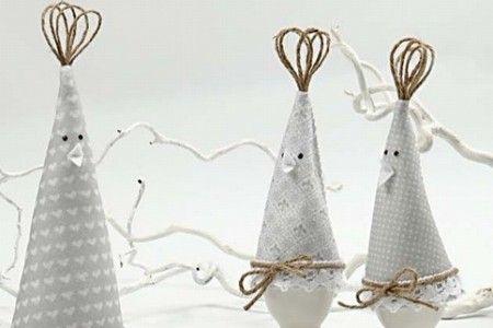 påsk påskagg dekorera inspiration tips ide duka pyssel papperspyssel virka handarbete-02