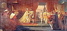 Meeting of Francis I and Pope Clement VII in Marseilles 13 October 1533 - Pope Clement VII - Wikipedia, the free encyclopedia