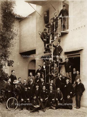 dei Fratelli Alinari, Firenze, 1899