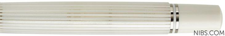 Pelikan Souverän M605 White Transparent