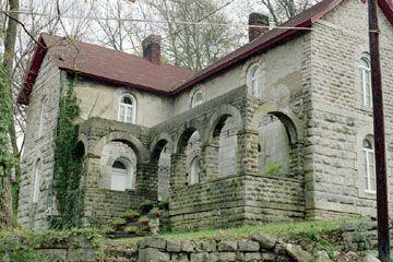 Unknown Castle - Pulaski, Tennessee | KAC AMERICAN CASTLES ...