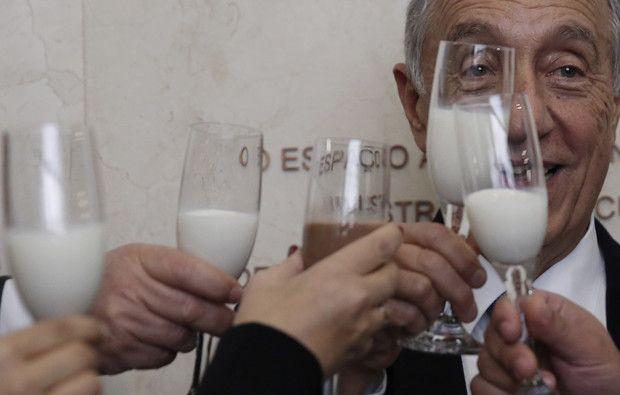 Marcelo faz noite eleitoral na Faculdade de Direito