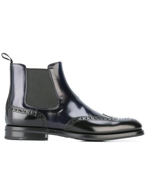 Купить Church's ботинки челси в O' from the world's best independent boutiques at farfetch.com. 400 бутиков, 1 адрес. .