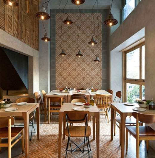 52 Best Images About Amazing Pizzeria Interiors On