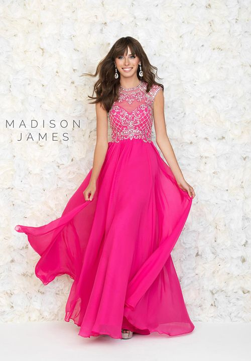 70 best Madison James 2015 prom images on Pinterest | Prom dresses ...