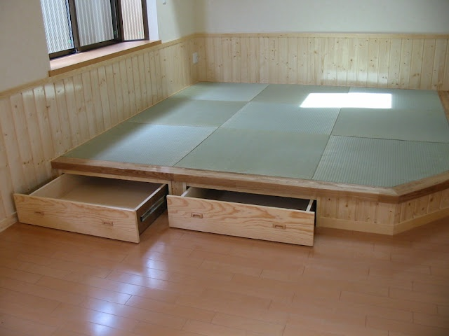 Japanese room, storage space! #Asian #hardware #specialty #custom explore barndoorhardware.com