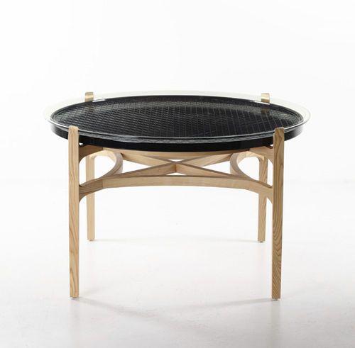 Traditional bar chair - LUNAR by P.B.Rutzou & S.B.Henrik - STELLAR WORKS