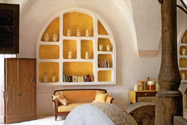 Masseria Borgo San Marco. Puglia, Fasano - Brindisi - Salento- Best Italian Hotels- Artemest