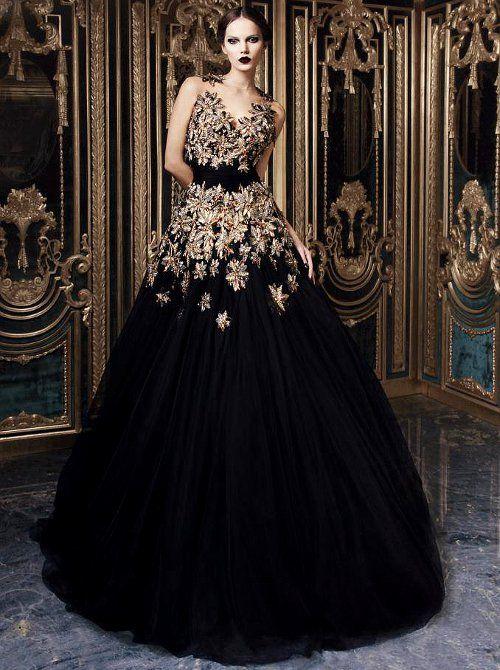 Rami kadi second edition rami kadi haute couture glamour for Haute wedding