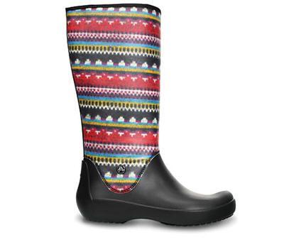 Women's Thermalucent Boot prix promo 89,99 € TTC sur Crocs.fr
