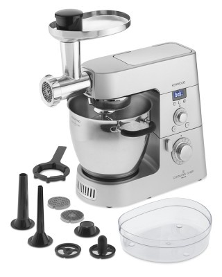 17 best images about mixers on pinterest vinyls steamer for Kenwood cooking chef accessoire
