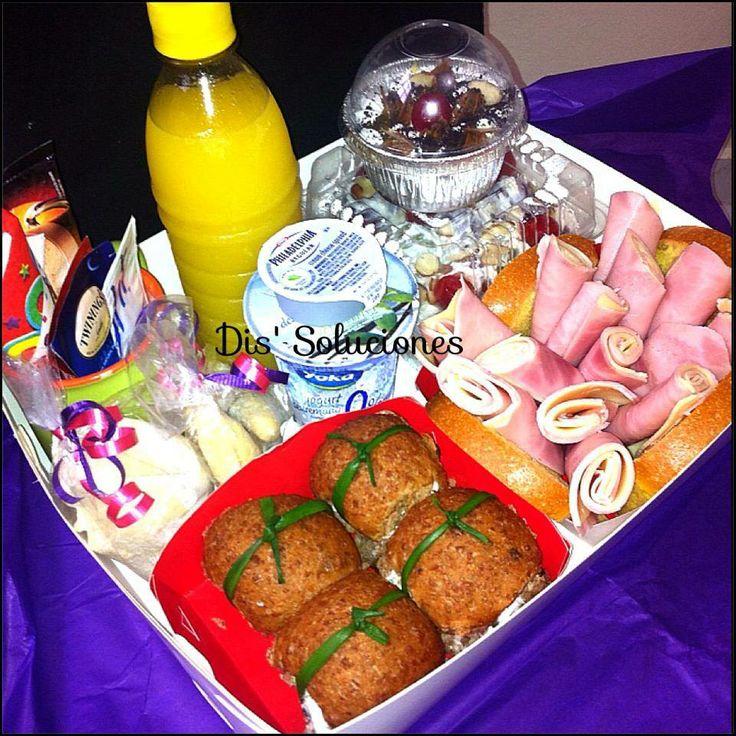 Desayuno personalizado regalos personalizados pinterest - Regalar desayuno a domicilio madrid ...
