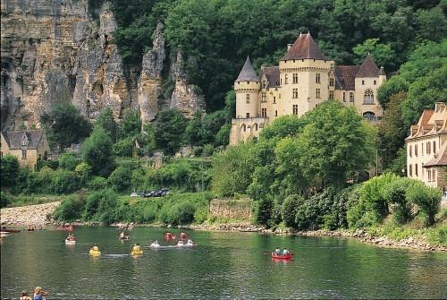Les Grottes De Roffy - Dordogne