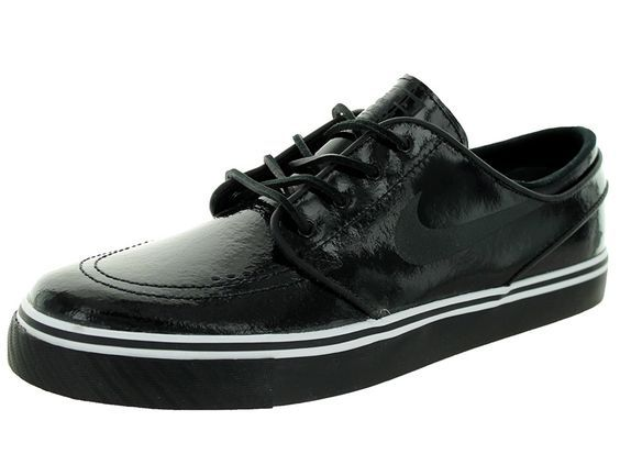Nike Men's Zoom Stefan Janoski Pr QS Skate Shoe >>> Tried it! Love it! Click the image. : Mens shoes sneakers