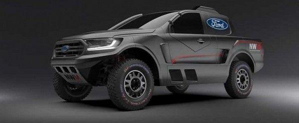 2020 Ford Ranger Raptor Gets Twin Turbo V6 Engine Will Race In South Africa In 2020 Ford Ranger 2020 Ford Ranger Ford Ranger Raptor