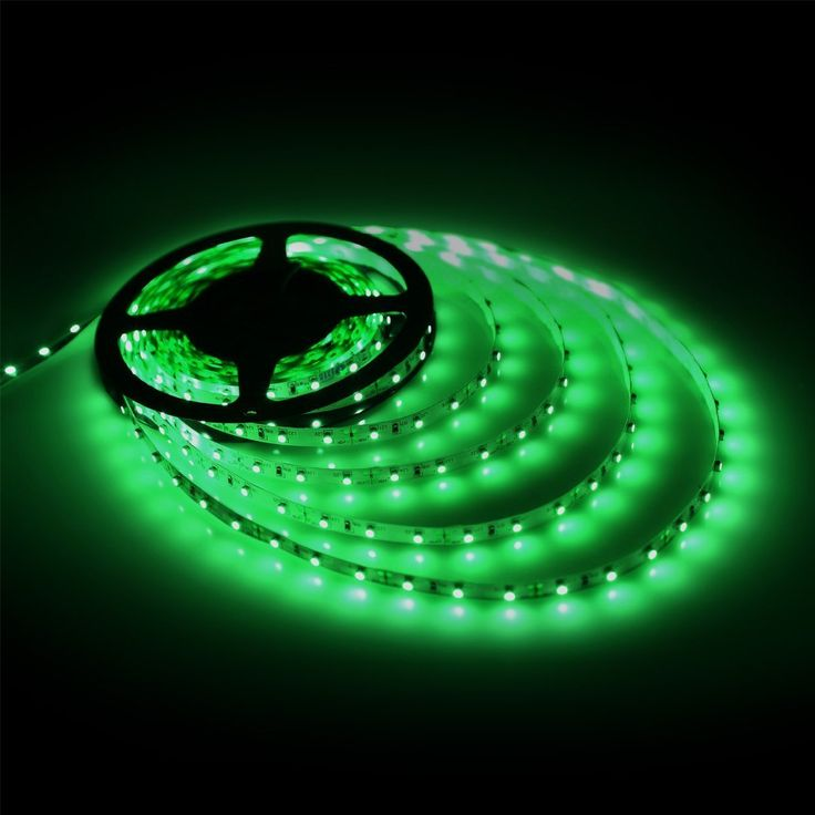 Eastchina_¡| SMD 3528 Waterproof Flexible LED Lights Strips Kit, 16.5 Ft Waterproof Smd 3528 Led Strips with 12v 3a Power Supply, Designed for Gardens, Homes, Kitchen, Under Cabinet, Aquariums, Cars, Bar, Diy Party Decoration Lighting (Green) -- Additional details at the pin image, click it  : home diy lighting