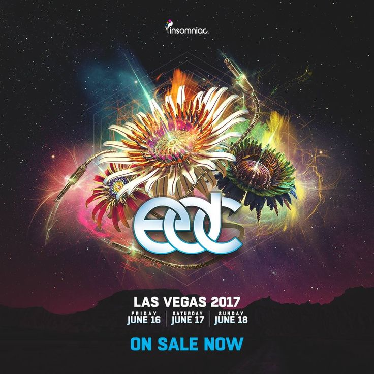 It's finally time to set your sights on EDC for another magical weekend Under the Electric Sky. While you're grabbing your passes, start planning your EDC Las Vegas journey now.