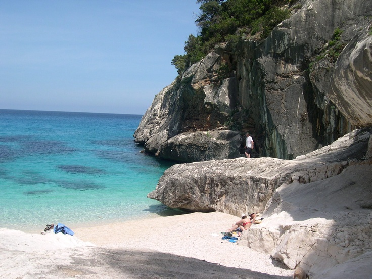 Sardinien - Cala Goloritzé - Sardegna