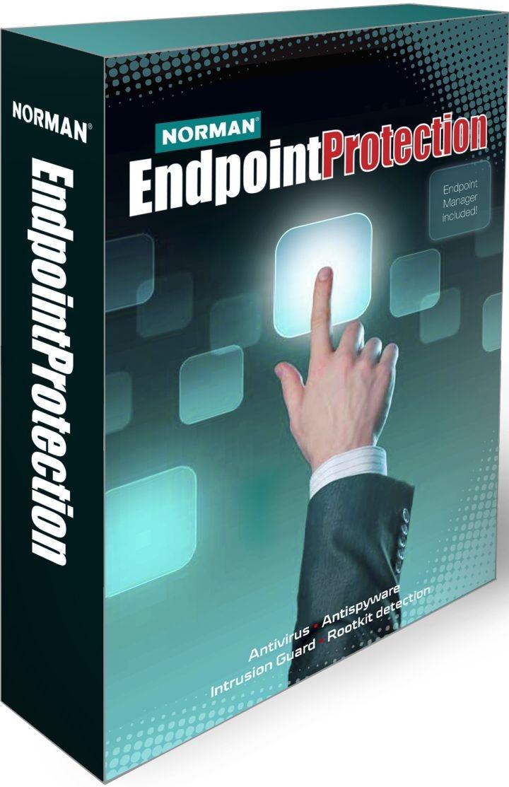 Norman Endpoint Protection mit neuer Technik