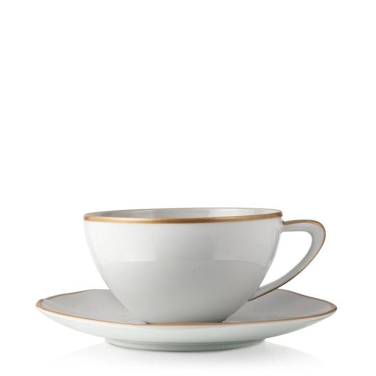 Volare Tea Cup & Saucer