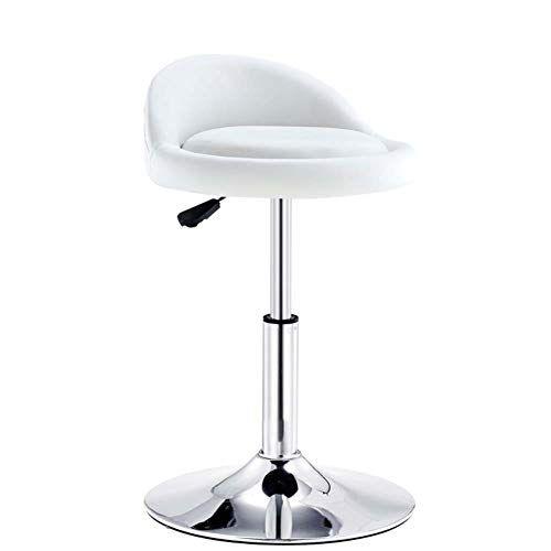 Brilliant Ke Le Leather Adjustable Bar Stools Comfort Pedal Bar Creativecarmelina Interior Chair Design Creativecarmelinacom