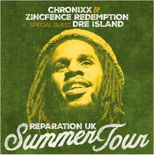 World Reggae Music : Chronixx - Ghetto People