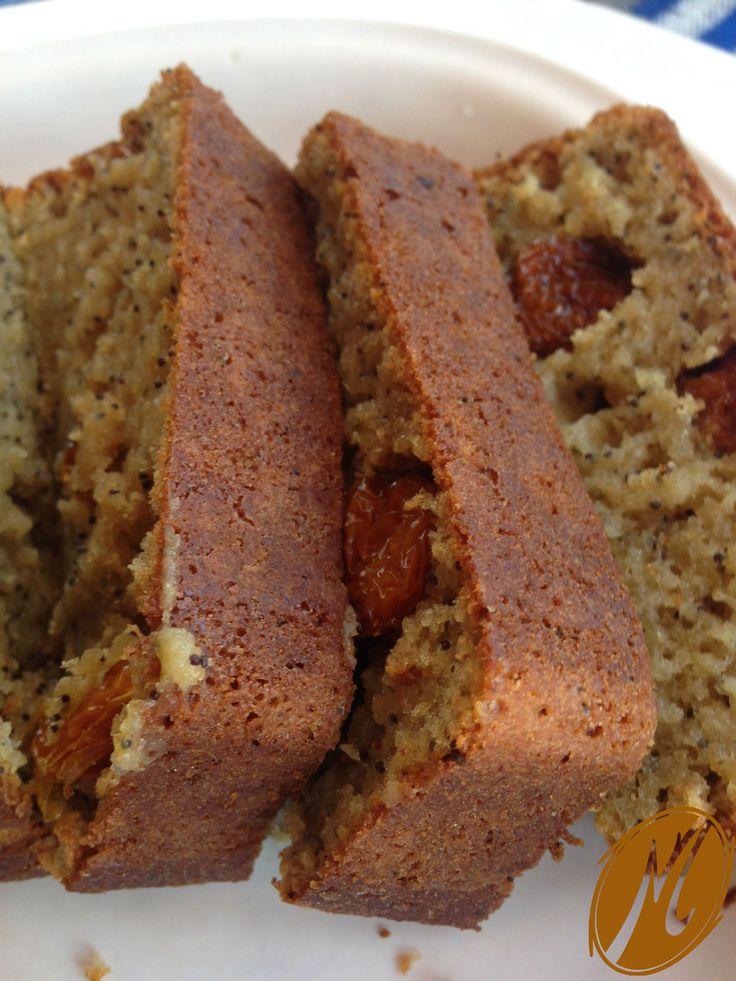 Pan dulce de amaranto — Michelle O. Fried