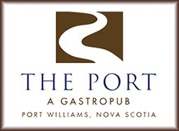 The Port Pub - Welcome to the Port Pub & Bistro!