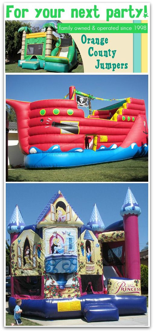 17 best Bounce House images on Pinterest | Bouncy house, Bounce ...