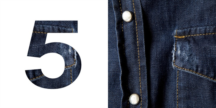 Our Shirt | http://www.department5.com | #fit #department5 #style #stylefashion #fashion #mood