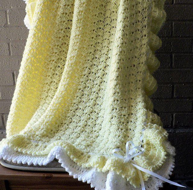 Baby Blanket: