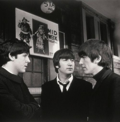 """The Beatles are a famous English band that originated in Liverpool,  England. They became """"The Beatles"""" in 1960 and consisted of four very  talented and ..."""