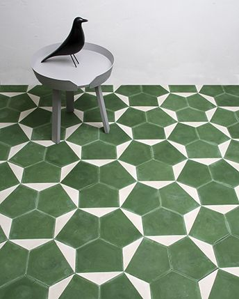 Casa - lawn/milk - Collection 2012 - Marrakech Design is a