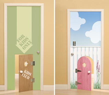Deuren voor de kinderkamer | Kids stuff | Pinterest Java Deuren