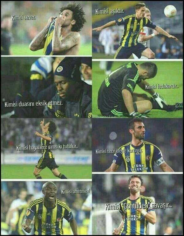 Fenerbahçe ♡