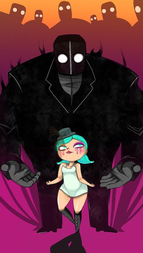Listen: Ode To The Bouncer - Studio Killers