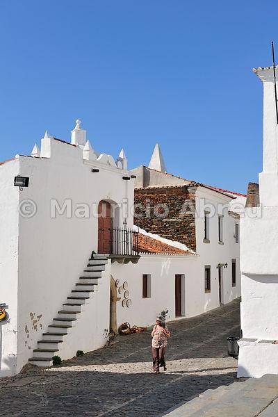 Monsaraz, a charming little village in Alentejo. Portugal