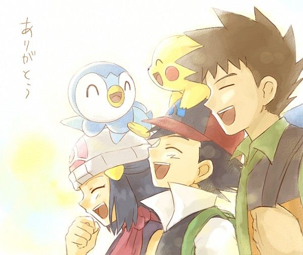 Pokemon Dawn: 1000+ Images About Pokemon On Pinterest