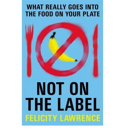 another good read if you care about where you're food comes from