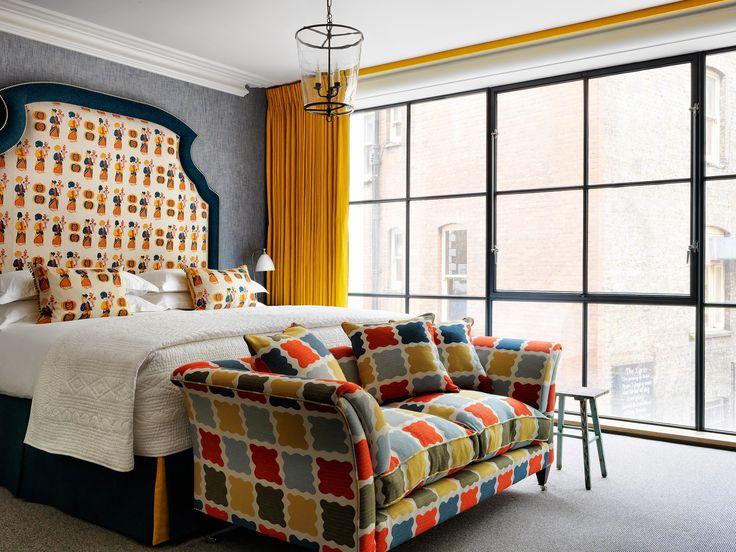 HAM YARD Hotel-London
