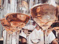 Weinsorten: Ob Chardonnay, Rosé oder Champagner – dein Lieblingswein sagt so einiges über dich
